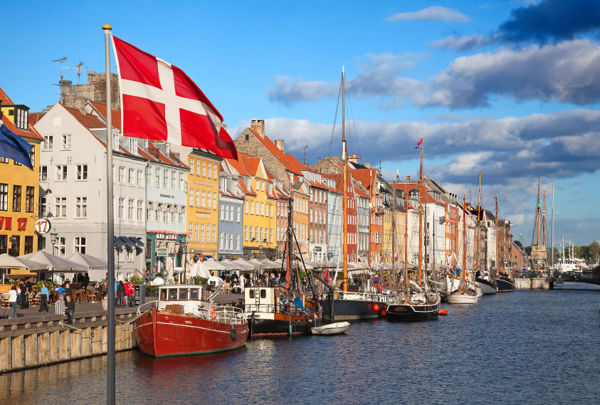 Copenhagen city guide for stags