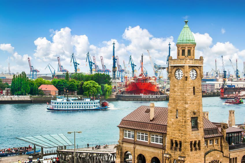 Hamburg Stag Do