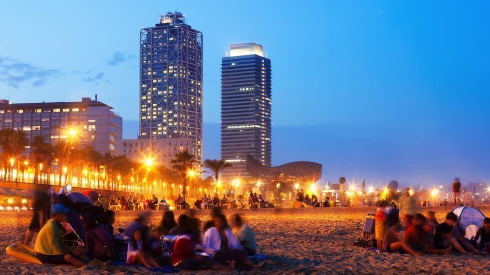 Euer Junggesellenabschied in Barcelona wird ein voller Erfolg