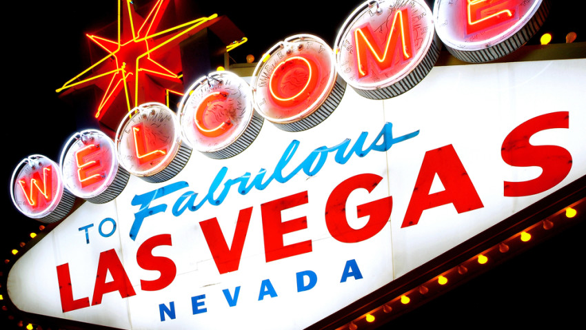 Was in Vegas passiert, bleibt in Vegas.
