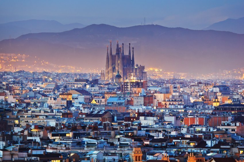 Barcelona Stag Do - Barcelona city guide for stag dos