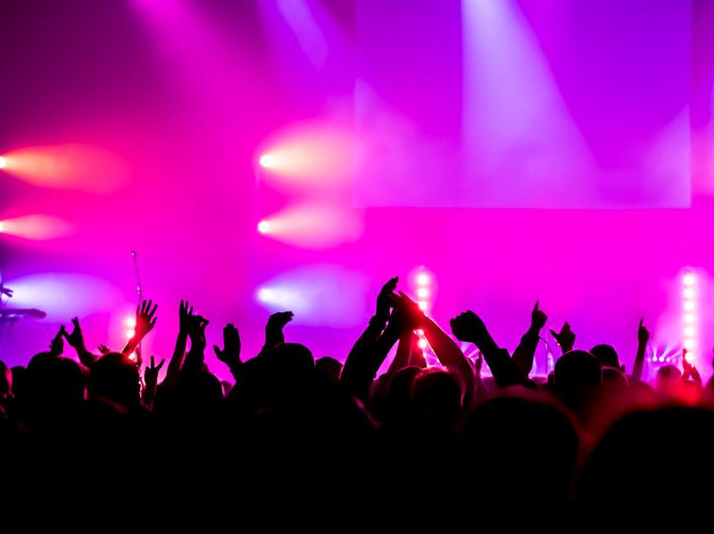 Spennende festliv i Vilnius - god musikk, kompakt nattklubbscene