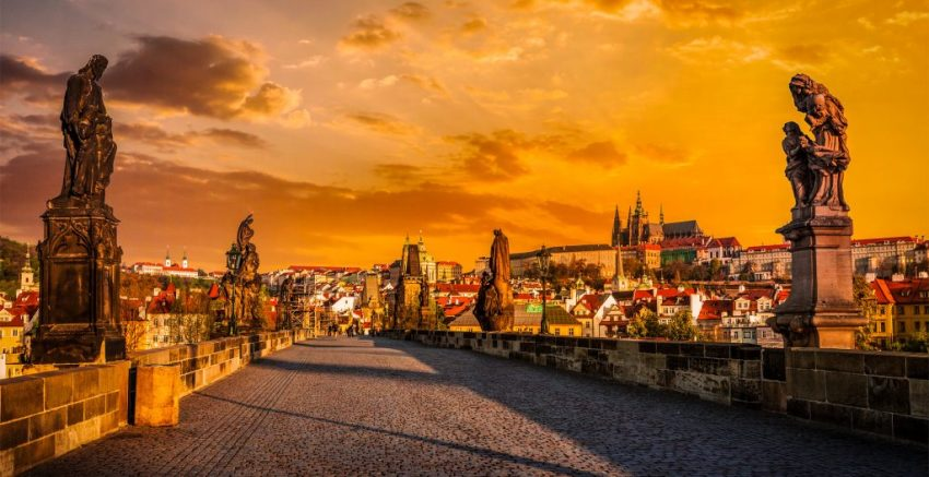 5 Cool things to do in prague - pissup