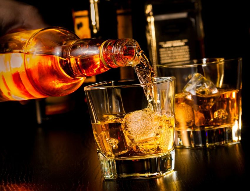 recover after NYE - Pissup