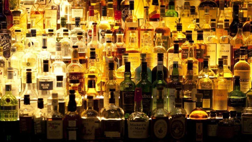 Es gibt tolle Bars und Kneipen.
