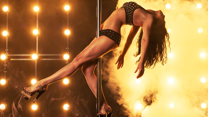 Ob Lapdance oder Tanz an der Stange – langweilig wird es sicher nicht