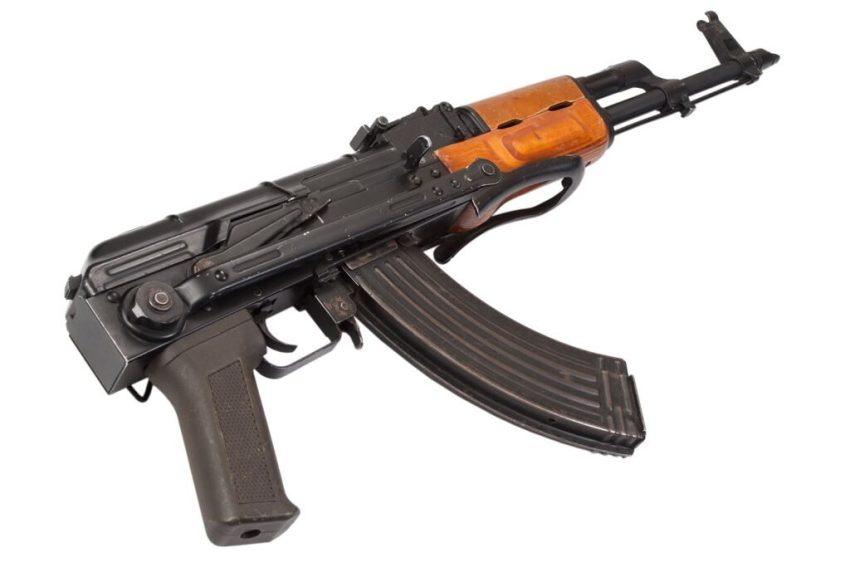 AK-47 Kalashnikov Kraków Prague stag do