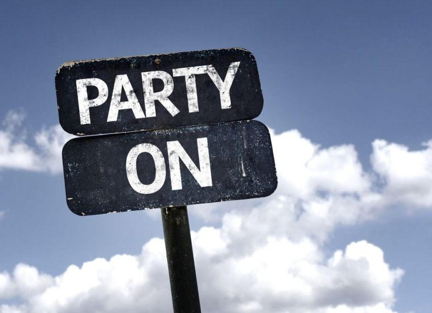 How to recover after NYE - Pissup