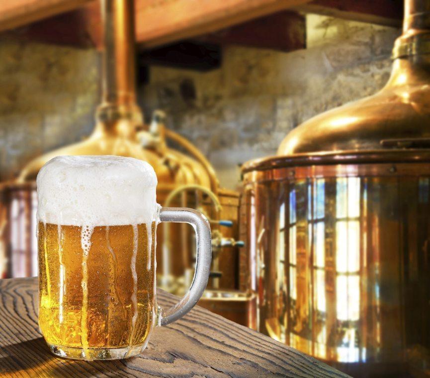 Meilleures bières de la ville