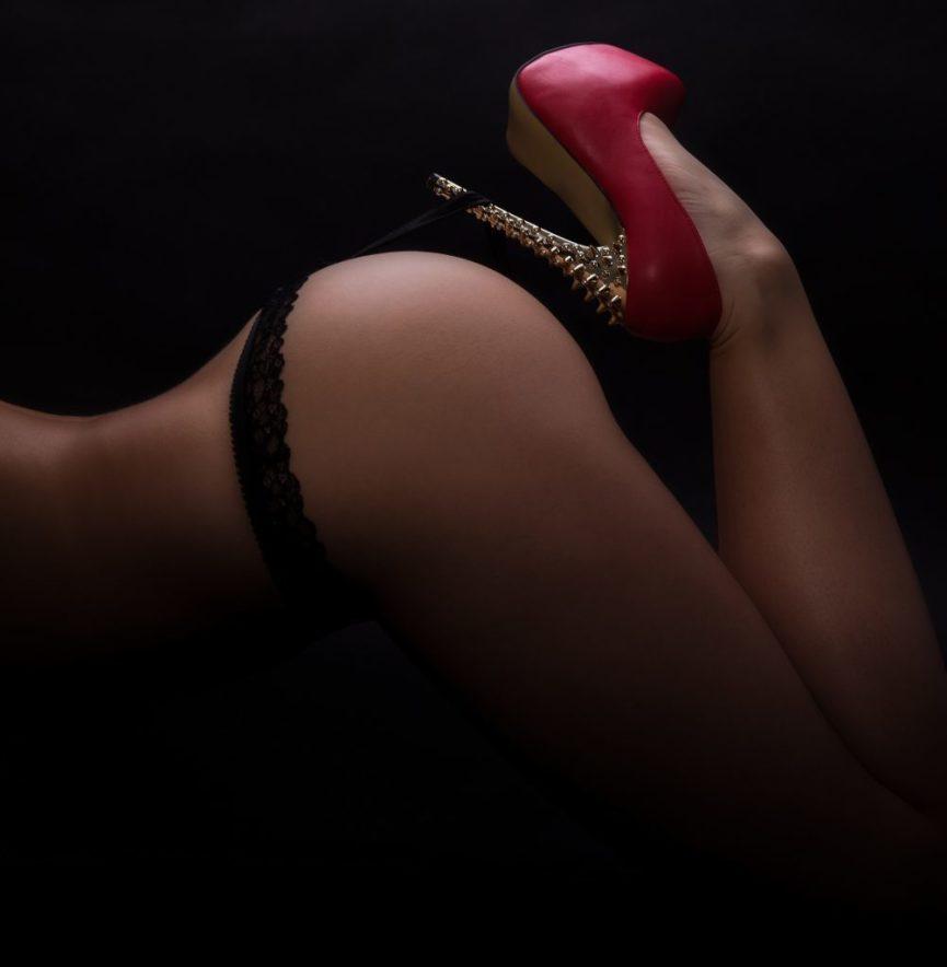Smukke polske piger og strippere - voksenunderholdning når det er bedst