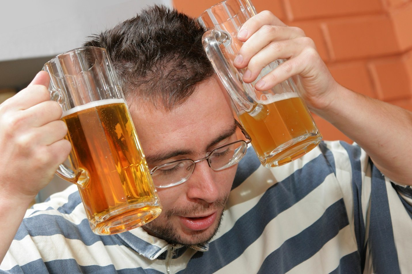 How to recover after NYE - Pissup Tours