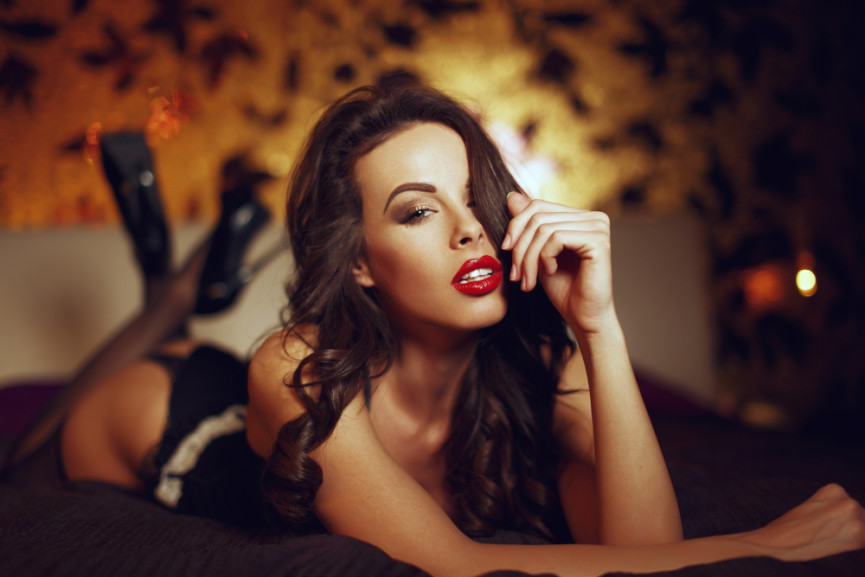 Stripper i Krakow - flotte piger, vilde strip shows