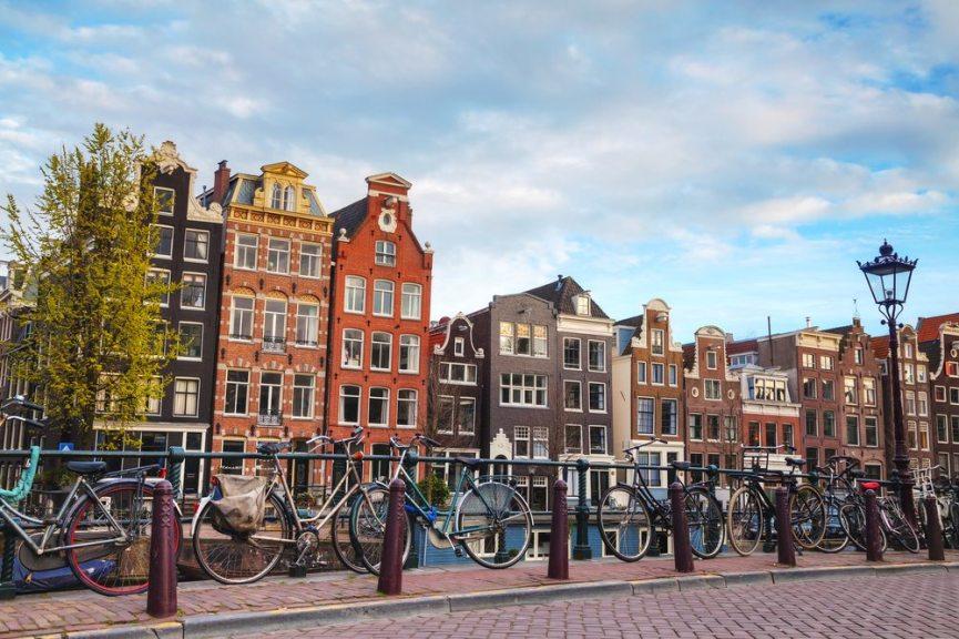 Der Junggesellenabschied Amsterdam ist einer unserer großen JGA Klassiker.