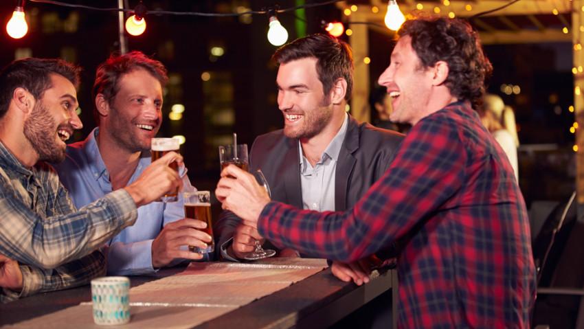 Beim Pub Crawl lernt ihr die Biere in Prag am besten kennen