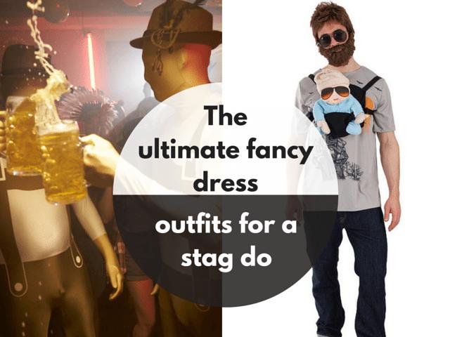 Stag Do Fancy Dress Up