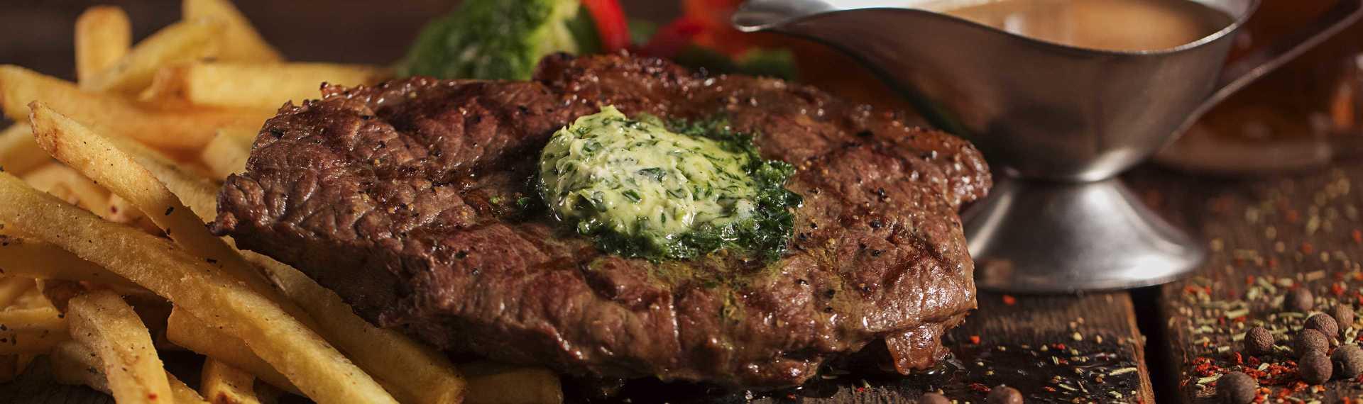 steak essen bei eurem junggesellenabschied. Black Bedroom Furniture Sets. Home Design Ideas