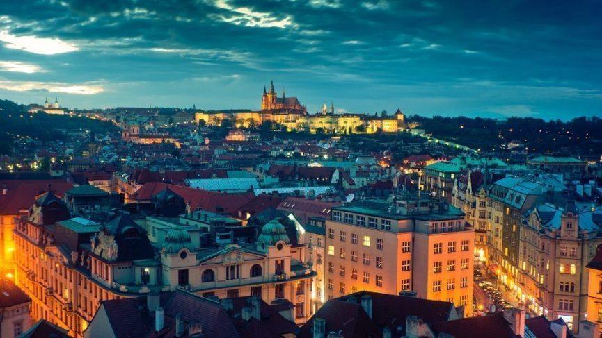 Peilt für euren Junggesellenabschied Prag an und erlebt ein Wochenende der Extraklasse.
