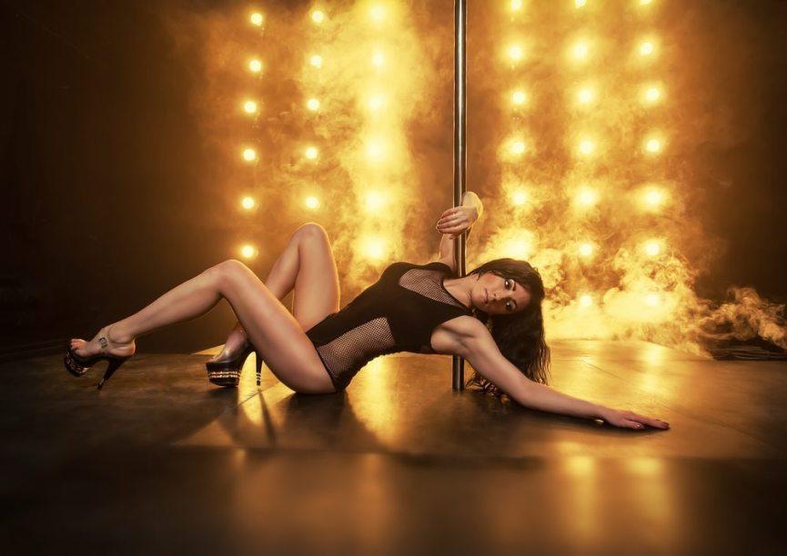 Flotte strippere og sexy voksenunderholdning i Riga