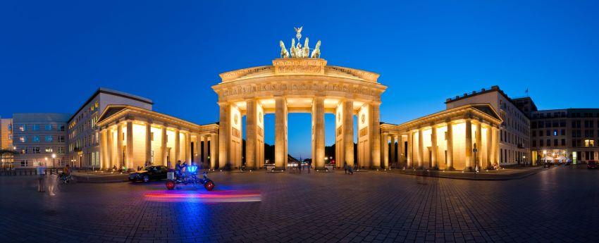 Ein Junggesellenabschied in Berlin ist auf jeden Fall eine Überlegung wert.