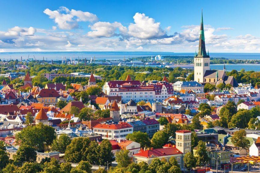 Tallinn polterabend