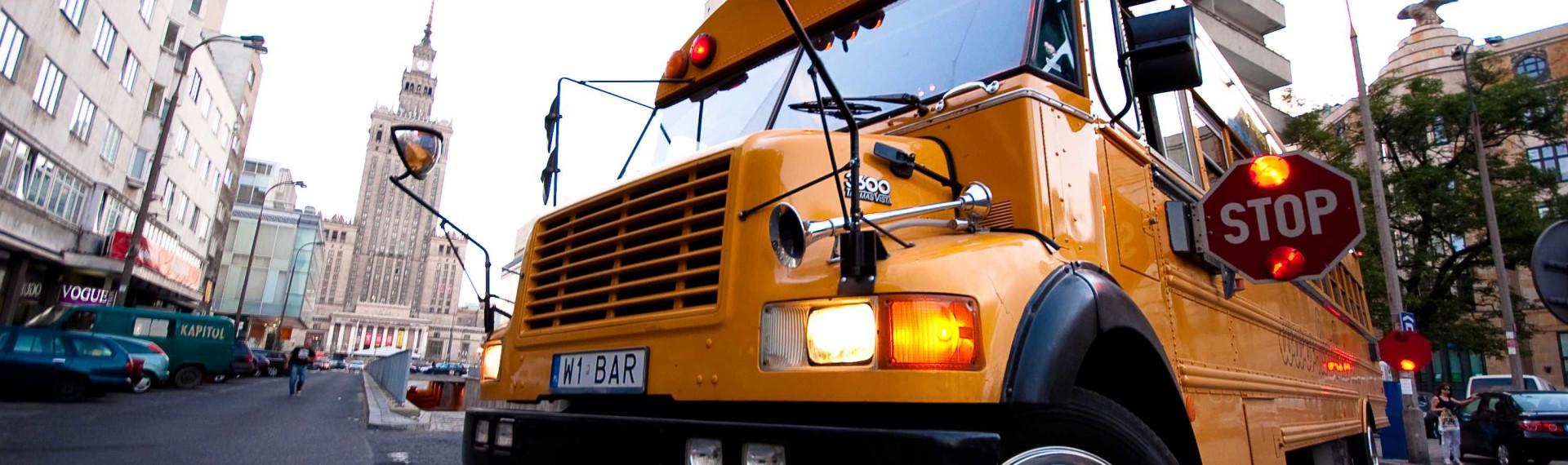 School Party Bus Warsaw (3)