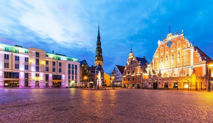 City Guide riga stag do