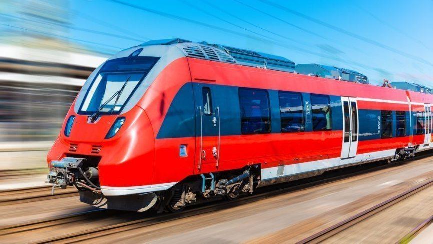 Bequeme und schnelle Anreise mit der Bahn nach Stuttgart