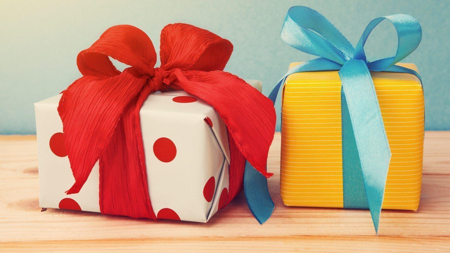 Das Hochzeitsgeschenk So Landest Du Einen Volltreffer