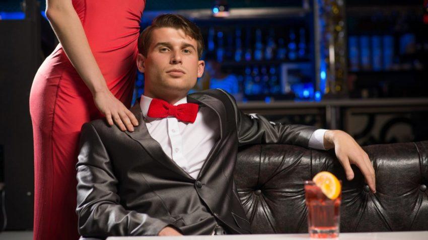 So ein Männerwochenende lässt sich auch ganz entspannt angehen, wenn man weiß wie!