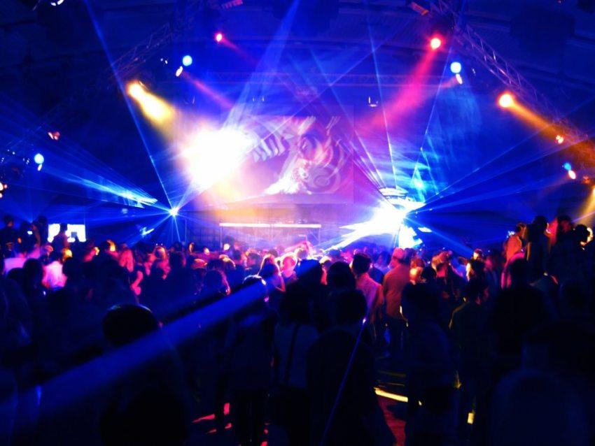 Weekend Festival in Pärnu, Estland