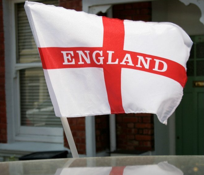 World Cup England pissup stag do