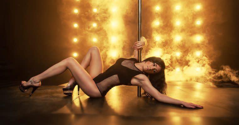 Strippeklubber og voksenunderholdning i Praha