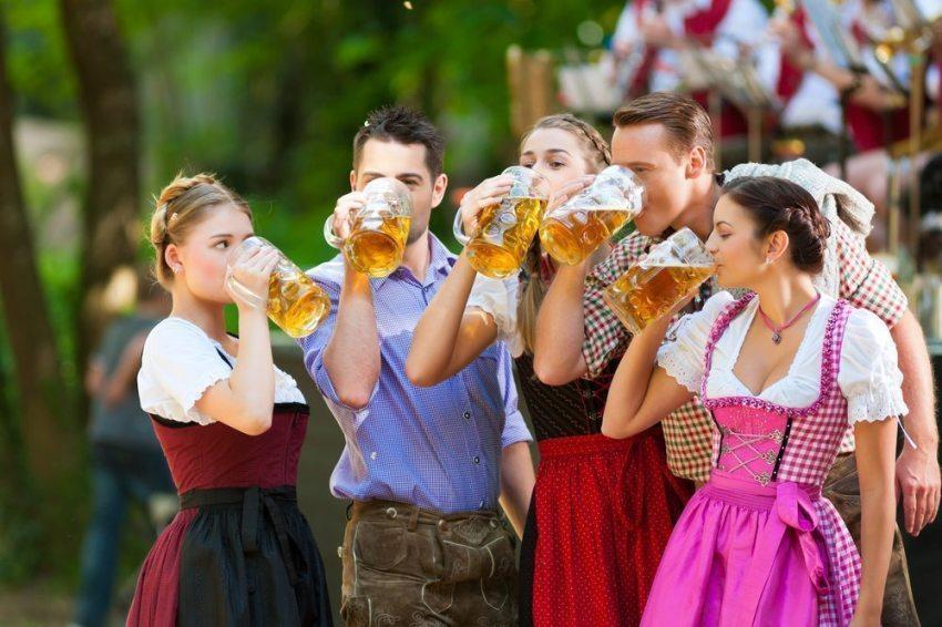 Beim Junggesellenabschied München und sein tolles Nachtleben erleben? Kein Problem.