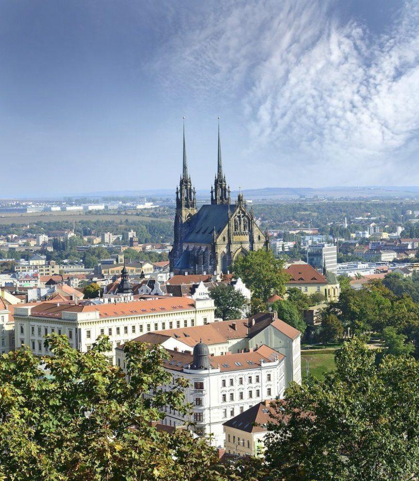 Brno city guide - Pissup Stag Do