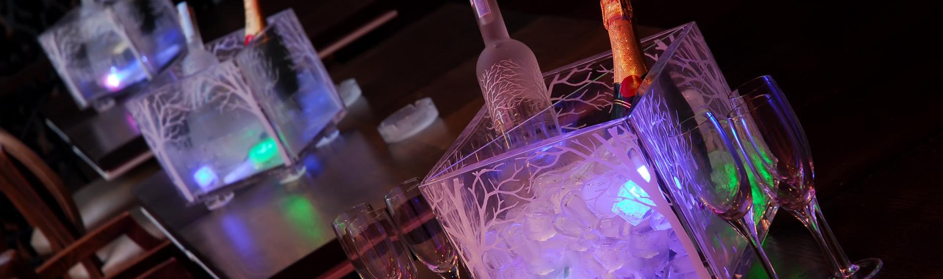 VIP en club de nuit Prague