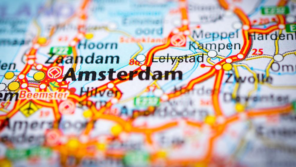 Amsterdam ist eines unser beliebtesten Reiseziele