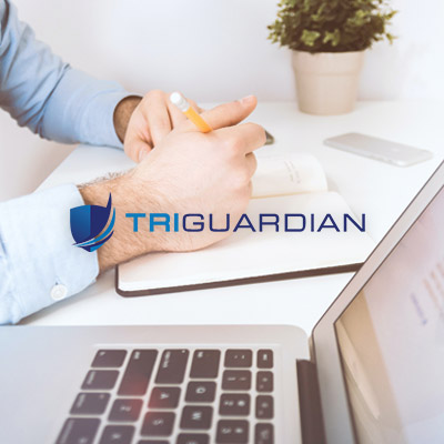 2014 - TriGuardian compliance software launched, Pattern