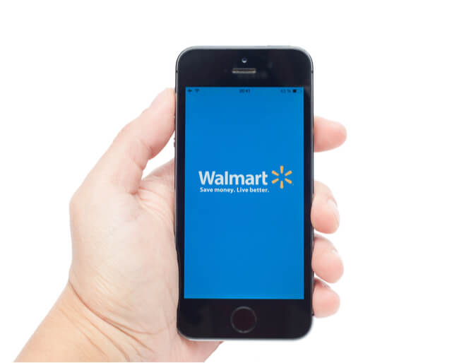 walmart ecommerce partner strategy | Pattern