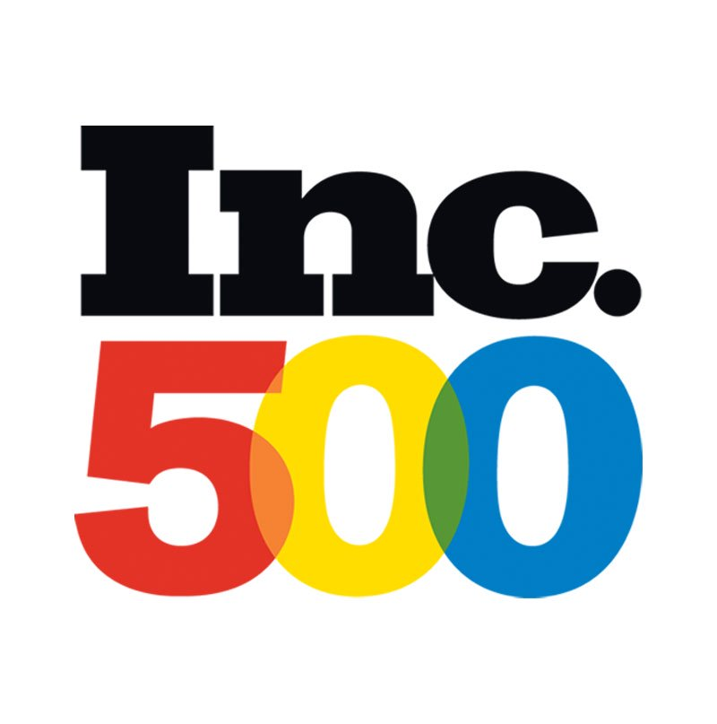 Inc 5000 Featured