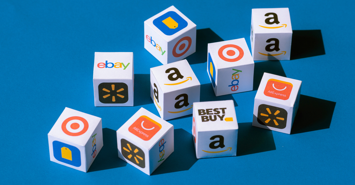 Successful branding is crucial to win on Amazon and other marketplaces. Start creating customized storefronts on eBay, Amazon, Walmart, and more today.