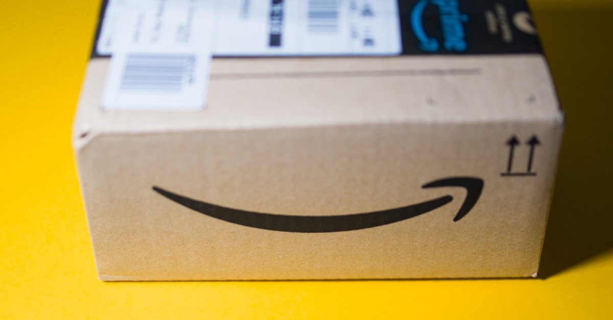 'Counter,' Amazon's new pick-up service