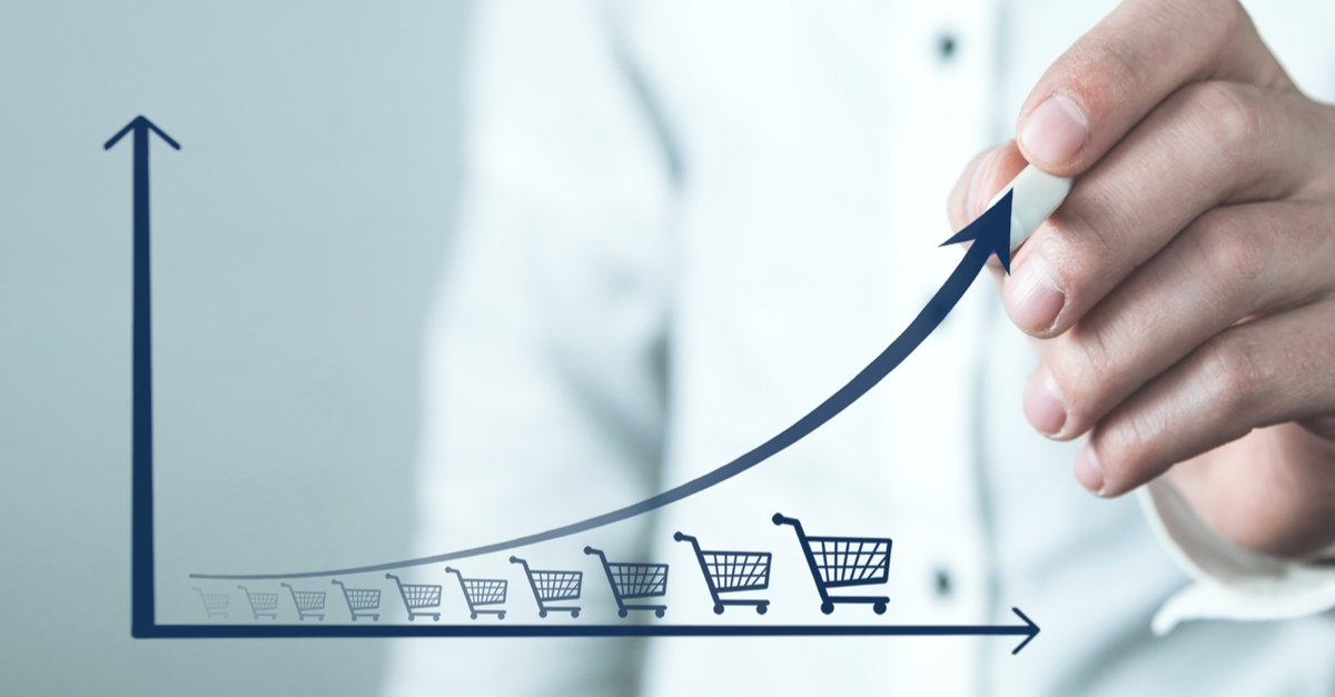 growing and optimizing your ecommerce sales.
