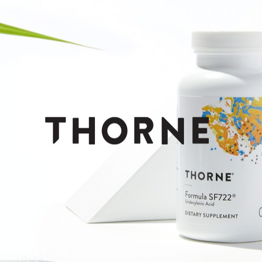 Thorne case study with Pattern's ecommerce solutions