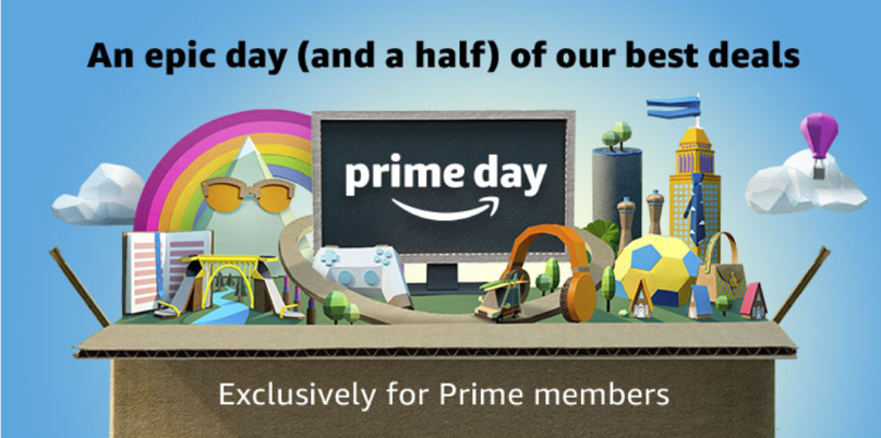 Prime Day tips Amazon