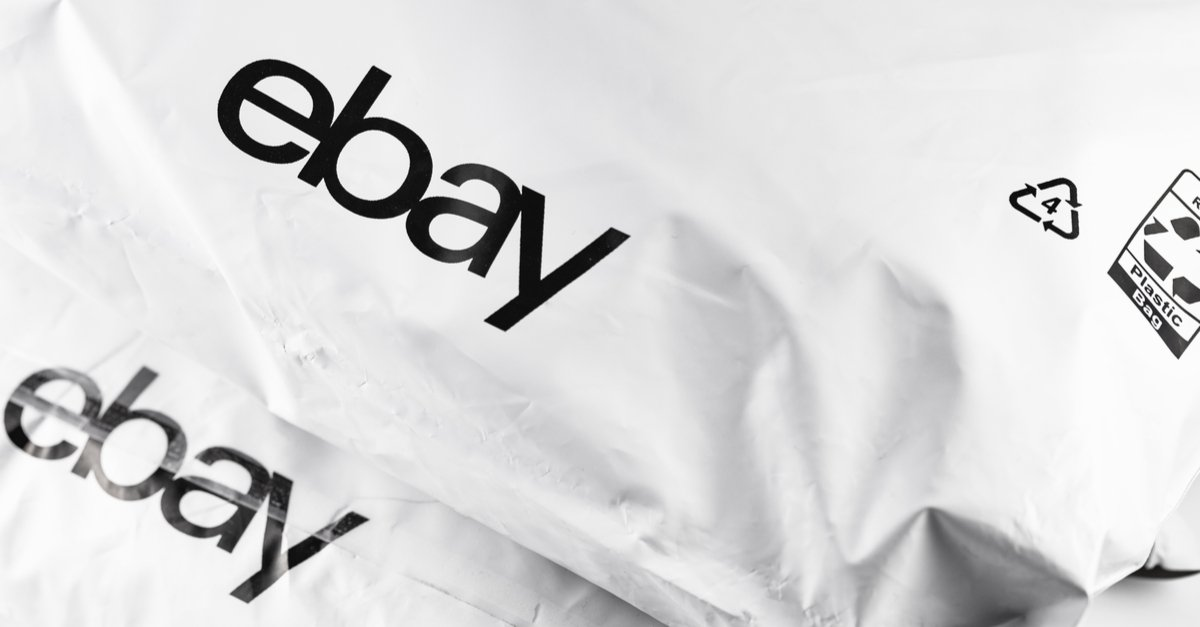 Sales down on eBay and Jet, 2020 ecommerce trends