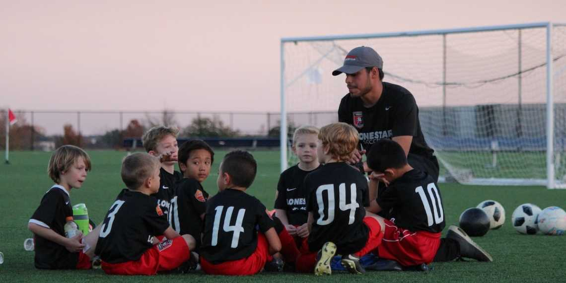 How to Teach Sportsmanship in Youth Sports