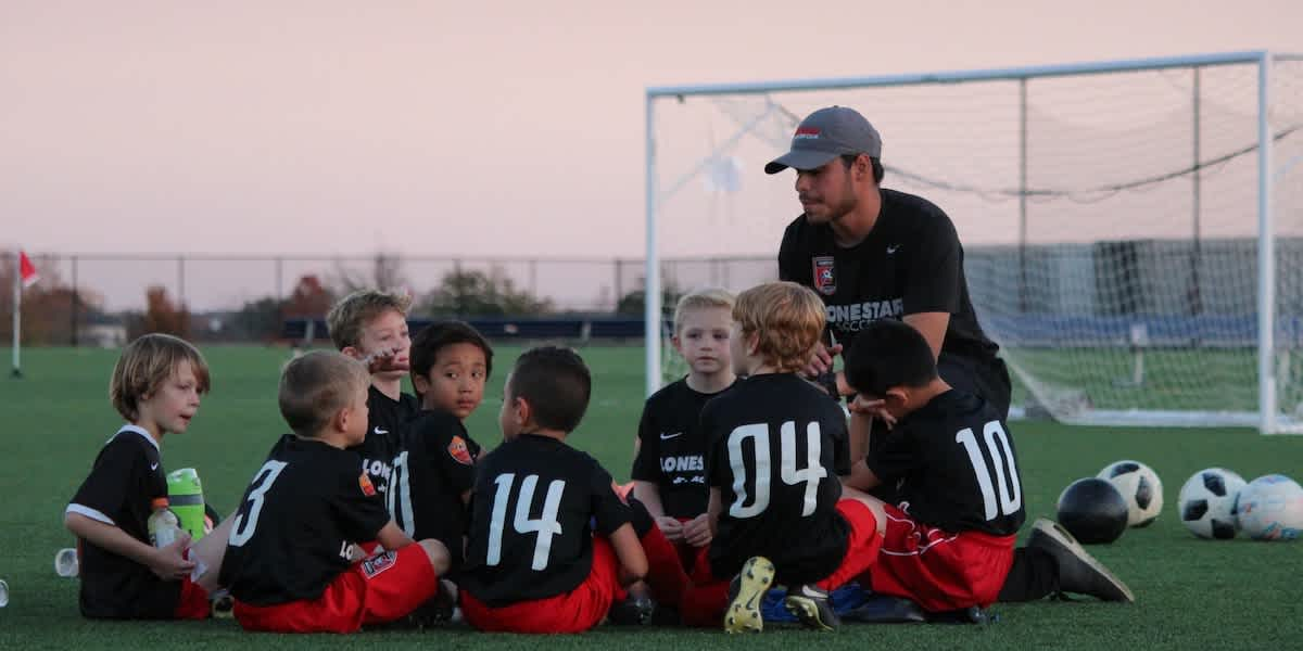 teach sportsmanship youth sports