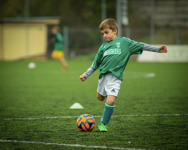 Youth Soccer Tips