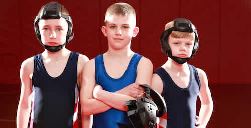 The Best Youth Wrestling Videos to Get Your Club Ready for the Season
