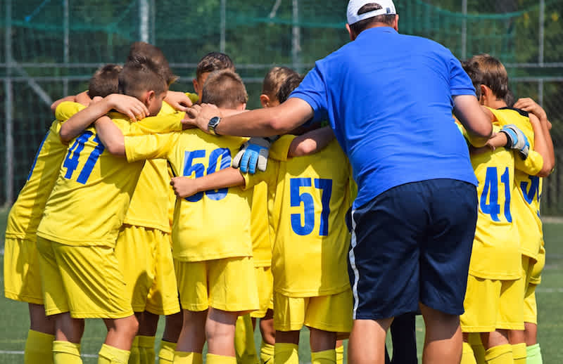 The top youth soccer coaching resources